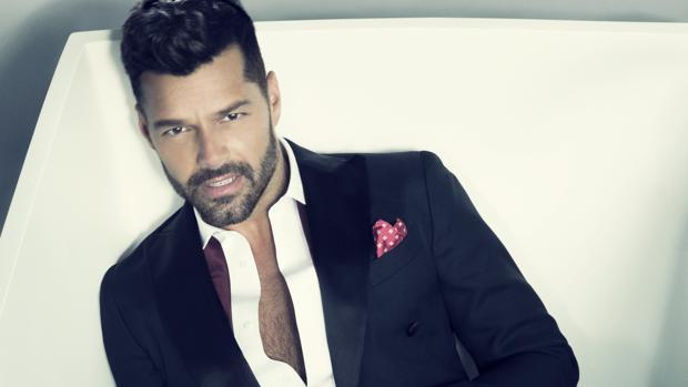 Ricky Martin, en una imagen promocional