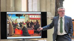 Miguel Falomir será el nuevo director del Prado en sustitución de Zugaza