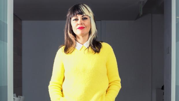 Ana Barriga