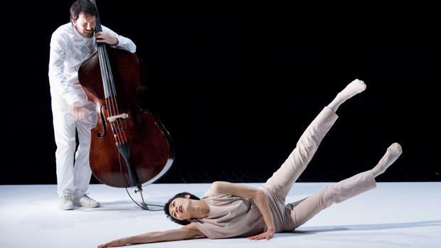 Bach, danza y pizzicato, un trío que funciona