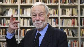 El escritor Eduardo Mendoza recogerá el premio Cervantes el próximo 20 de abril