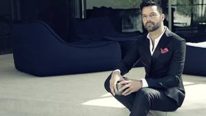 El cantante Ricky Martin mantiene su concierto de mayo en Sevilla
