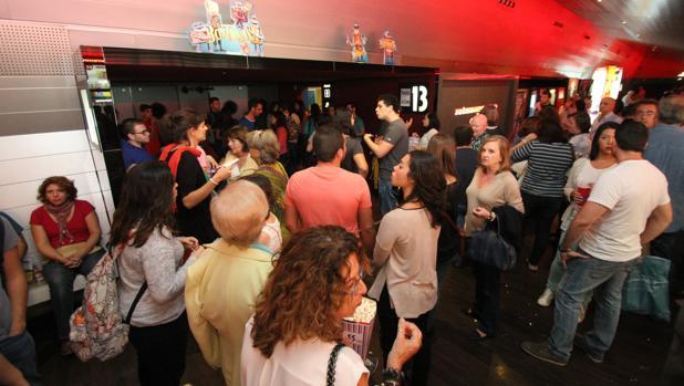 La Fiesta del Cine vuelve a las salas sevillanas este mayo