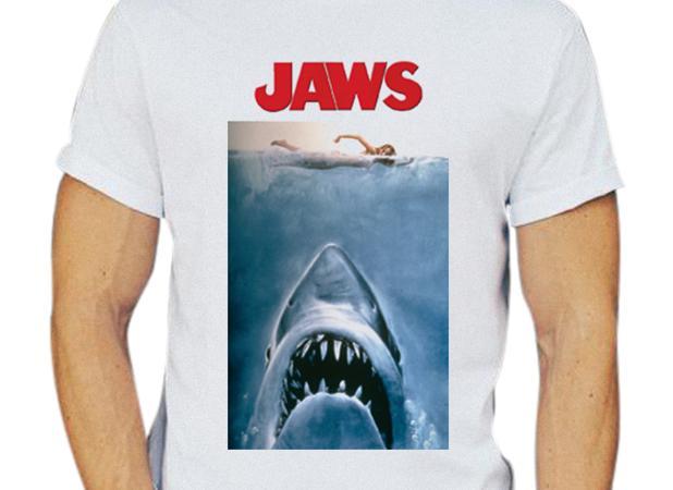 Consigue con ABC una inédita colección de camisetas de cine