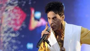 El artista Prince