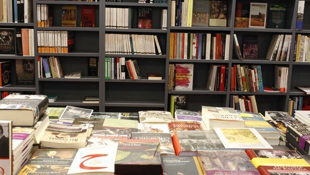 La edición de libros subió en Cataluña y bajó en Madrid en 2016