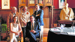 Ricardo Aneiros gana el premio José María Pemán de narrativa escolar