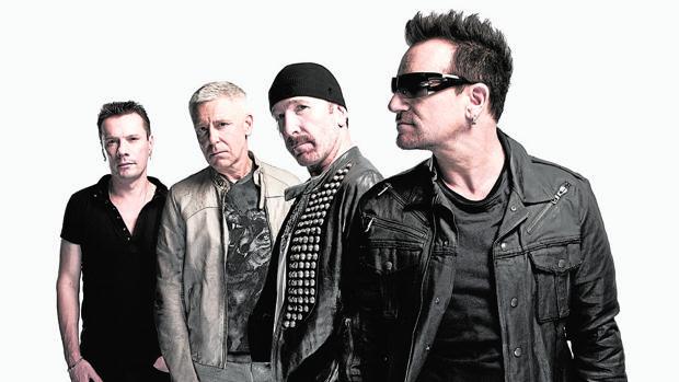 La banda en una imagen reciente