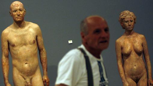 La exposición de Antonio López fue una de las dos más visitadas en la historia del museo