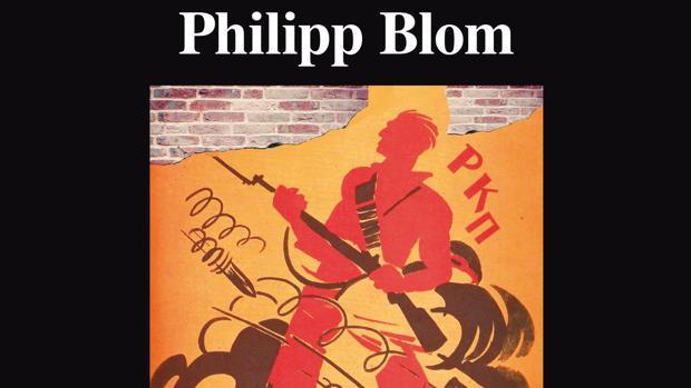 «La fractura. Vida y cultura en Occidente, 1918-1938», de Philipp Blom