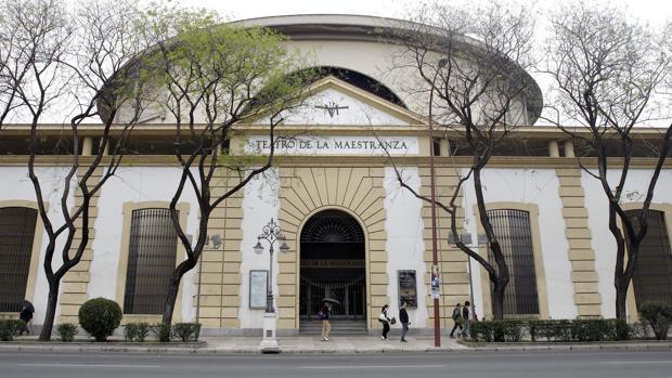 El Teatro de la Maestranza tiene temporada lírica y acoge los conciertos de la ROSS