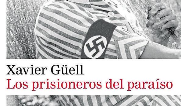 Portada de «Los prisioneros del paraíso»