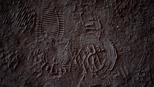 «Description de L'Egypte», de Asuncion Molinos (Galería Travesía Cuatro)