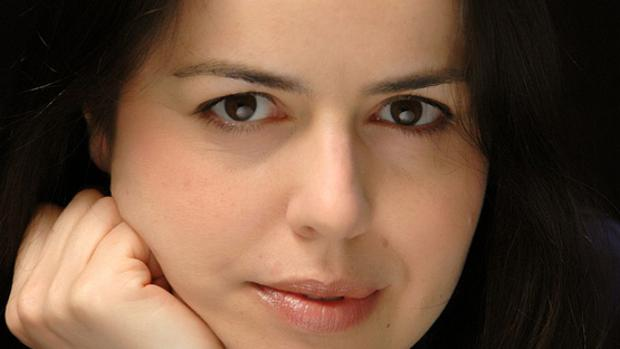 La soprano María Espada