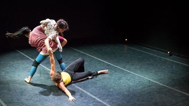 El ballet de carmen roche presenta en sevilla recreo for Teatro en sevilla este fin de semana
