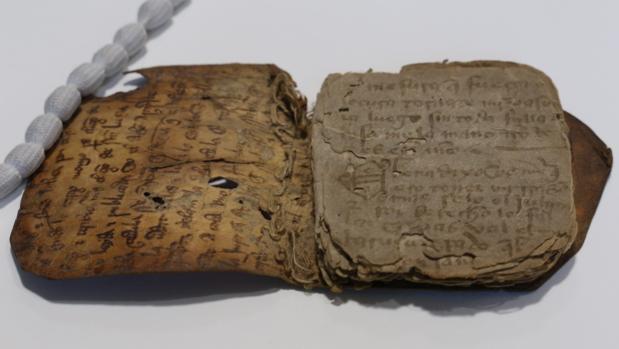 «Debate de Elena y María», una singular obra de literatura popular del siglo XIII