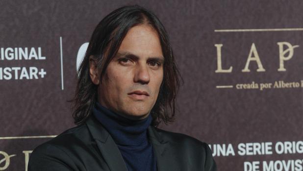 El guionista sevillano Rafael Cobos