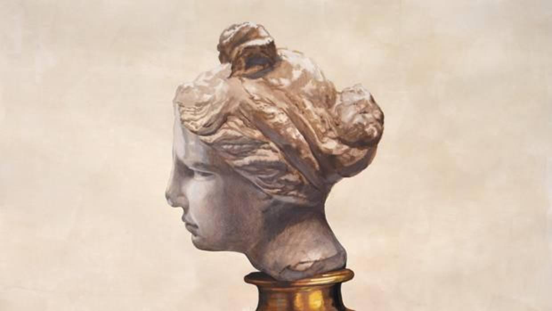 Ngeles agrela gana el premio internacional de pintura - El tiempo en dos hermanas sevilla por horas ...