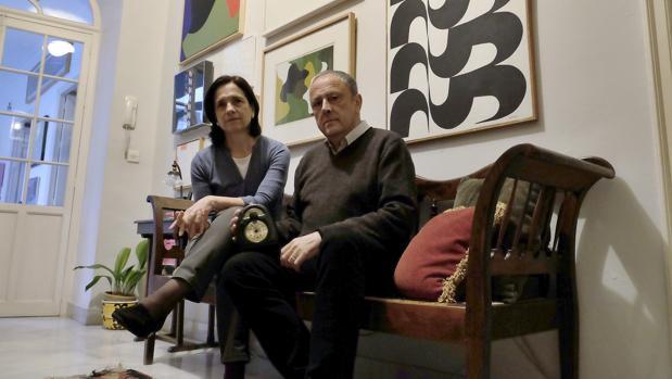 Rosalía Benítez y Rafael Ortiz son los más veteranos en Arco