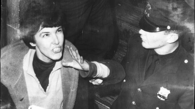 Valerie Solanas, la mujer que quería «cortar en pedazos a los hombres»