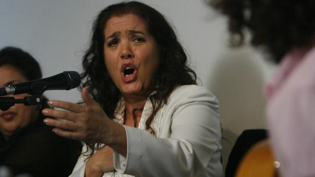 Lole Montota actuará en el teatro Lope de Vega en un homenaje musical por el Día de la Mujer