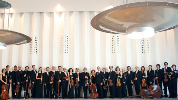 La Orquesta Barroca de Sevilla clausura el FeMÀS