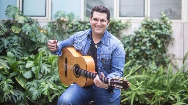 Hemeroteca: «Tengo una forma de cantar y un físico que condicionan mi estilo»   Autor del artículo: Finanzas.com