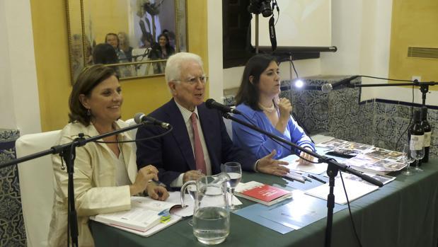 Presentación del libro «Cuaderno del prado», de Ximena Maier, con Pia Halcon y Rafael Atienza
