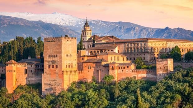 La Alhambra de Granada, Patrimonio de la Humanidad desde 1984