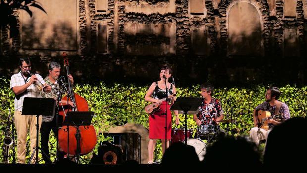 Los conciertos Noches en los Jardines del Real Alcázar de Sevilla