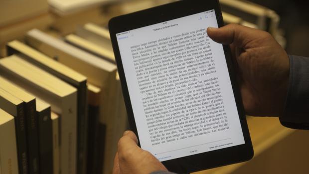 El Gobierno Bajará Al 4% El IVA Del Libro Electrónico Y La