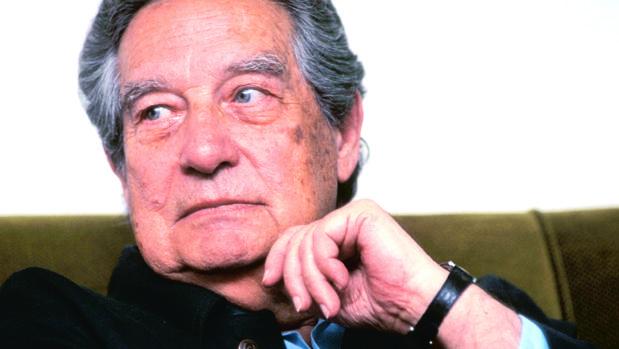 Octavio Paz es uno de los diez mejores poetas del siglo XX, según Diego Martínez Torrón
