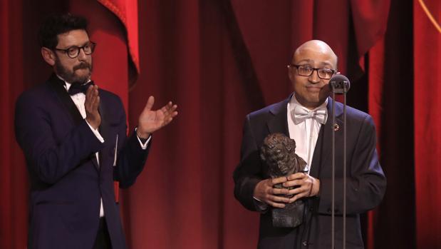 Gala de los Premios Goya 2019 celebrada en Sevilla