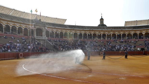El primer paseíllo de la temporada en Sevilla será el 21 de abril