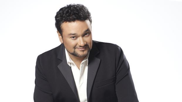 El tenor mexicano Ramón Vargas