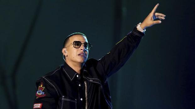 El cantante portorriqueño Daddy Yankee traerá su reguetón a Sevilla