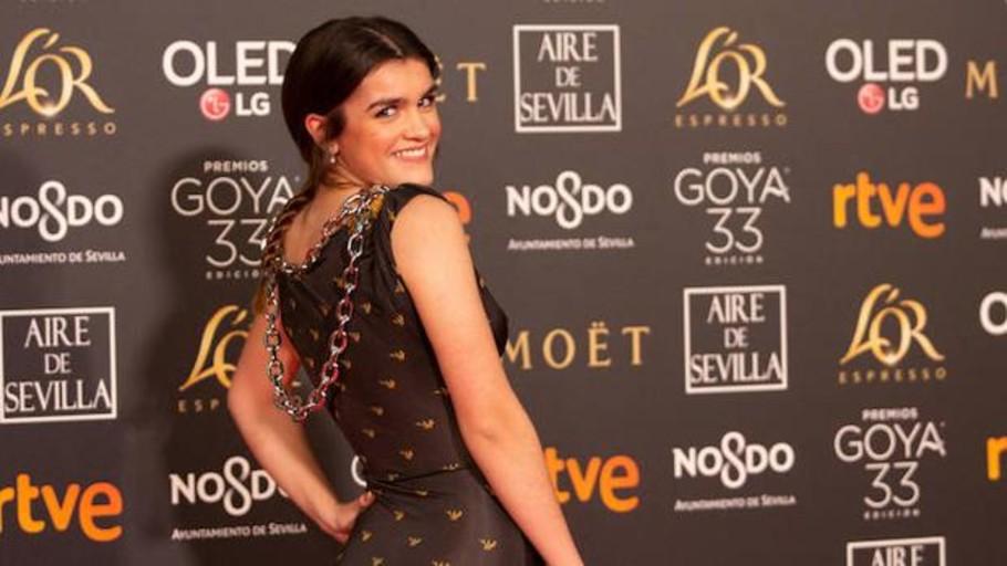 La La Love You, Amaia convierte en fenómeno viral un grupo al decir que su favorito
