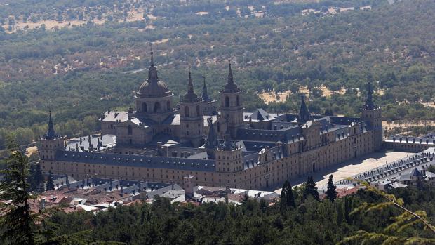 Los tres palacios que definen a los reyes más grandes de España