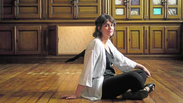 Sara Ramo: «Me interesan las cosas invisibles, las desechadas»
