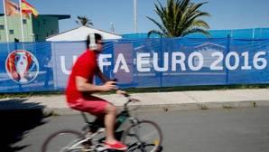 Ostras, bicicletas y viñedos en el refugio de España