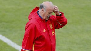 Los posibles rivales de España si es primera de grupo