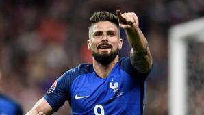 Griezmann alimenta el orgullo de Francia