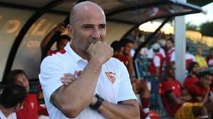 «Sampaoli quiere dirigir a Argentina, pero el Sevilla no le deja salir»