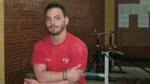 Josué Brachi: «Me iría contento siendo campeón olímpico»
