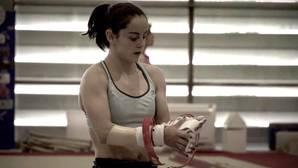 Ana Pérez: «Mi objetivo es competir bien y meterme en la final de las 24»
