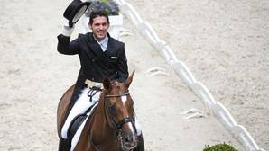 Severo Jurado: «A los Juegos Olímpicos se llega cuando se busca ser el mejor»