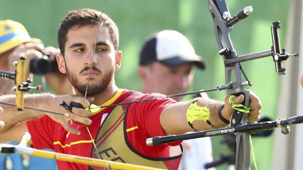Juegos Olímpicos:  Un nuevo «Robin Hood» en Río 2016
