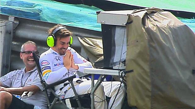 Alonso de la silla a la c mara - La silla de fernando ...