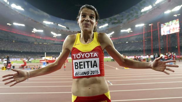 Ruth Beitia, Cristiano y el Real Madrid, entre los nominados