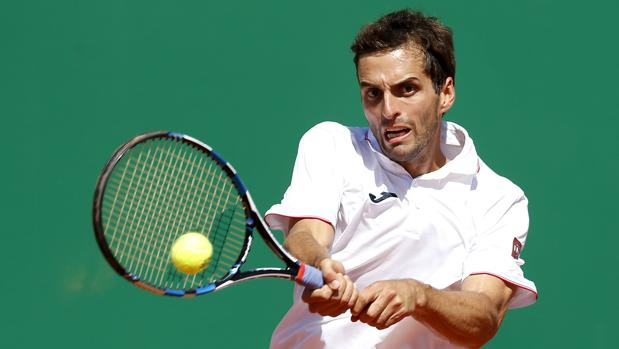 Masters 1.000 de Montecarlo:  Ramos sigue imparable